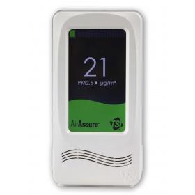 AIRASSURE™室内PM2.5在线监测仪