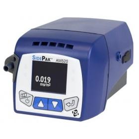 美国TSI SidePak AM520型个体暴露粉尘仪