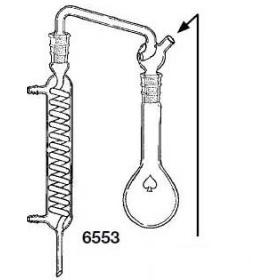 ACE GLASS蒸馏装置氨测定