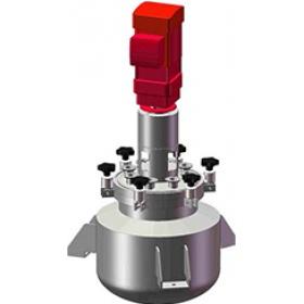 ChemTron化学合成仪