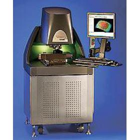 WYKO NT9300 光学轮廓仪 WYKO NT9300 光学轮廓仪