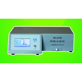 DM1200型X熒光鈣鐵分析儀(2014款)