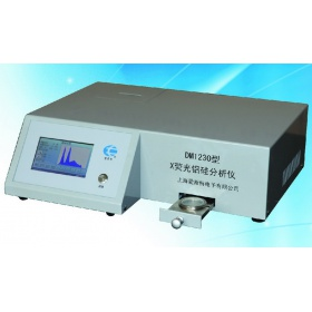 DM1230型X荧光铝硅分析仪(2014款)