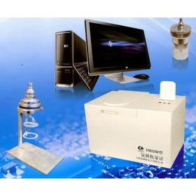 DM3200型全自动氧弹热量计