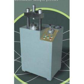 SL201型半自动压样机