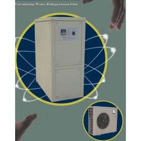 SL401型循环水制冷机组