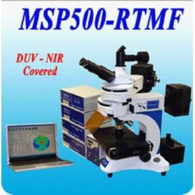 美国AST MSP500 显微分光光度计