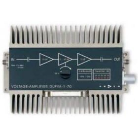 Femto 电压前置放大器