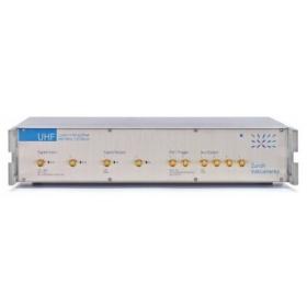 UHFLI  超高频双通道锁相放大器