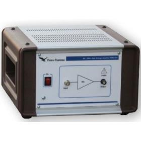 低噪音高精度电压放大器的WMA–280