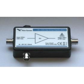 低压直流/电池供电的高压放大器WMA-01