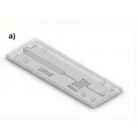 微流控微液滴發生器實驗平臺