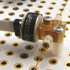 微流控  uPS压力传感器