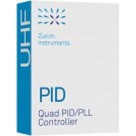 苏黎世 UHF—PID四通道控制器/双锁相环