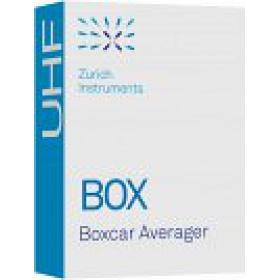 苏黎世(ZI) UHF—BOX Boxcar 均分器