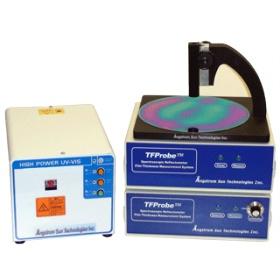 光谱反射薄膜测厚仪 SR500