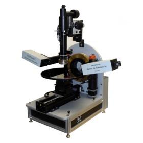 美國AST 橢偏薄膜分析儀 SE200-MSP