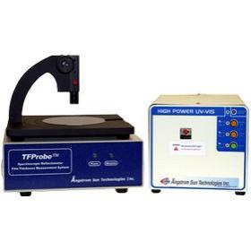光谱反射薄膜测厚仪SR100
