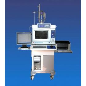 電腦微波固液相合成/萃取工作站