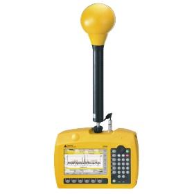 高频电磁场的选频辐射分析仪 SRM-3006