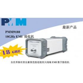 18GHz数字接收机PMM9180