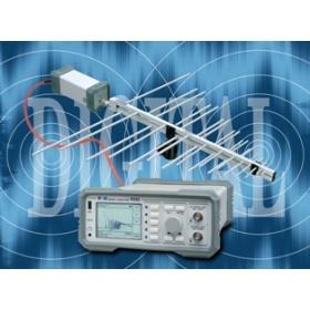 EMC/EMI数字式测试接收机