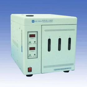 GX-300A 氮氢空一体机