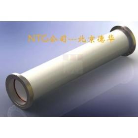 德国NTG陶瓷金属焊接管