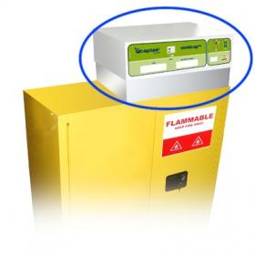 防爆柜专用过滤装置