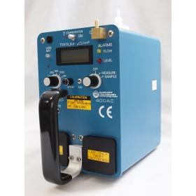 Model 400AC便携式气氚监测仪