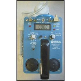 Model Tri-Cair A、B、Select氚碳监测仪