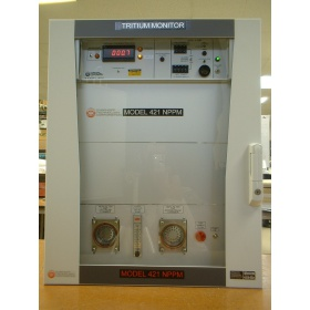 Model 421NPPM 核电站氚监测仪