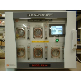 Model ASU-4 空气采样器