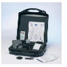 CR/DR 质控与评价系统