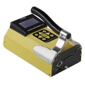 便攜式汞蒸氣分析儀