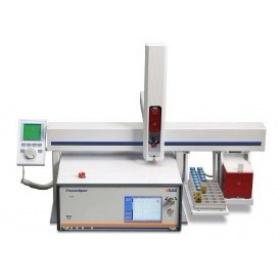 离子迁移谱气体分析系统