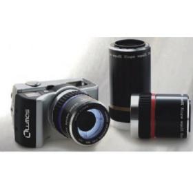 便攜式顯微鏡