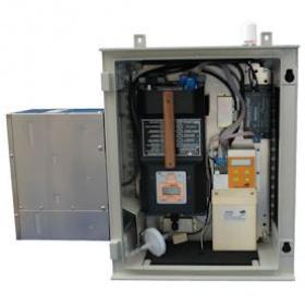汞蒸气在线监测系统