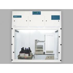 Airclean 分析仪器安全通风柜
