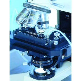 高级显微镜环境控制台