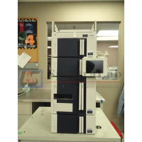 日立Chromaster高效液相色谱系统