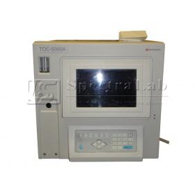 岛津 500A TOC 总有机碳分析仪
