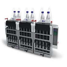 SLE 全自动固液萃取前处理工作站