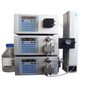 LC-10F 高效液相色谱仪