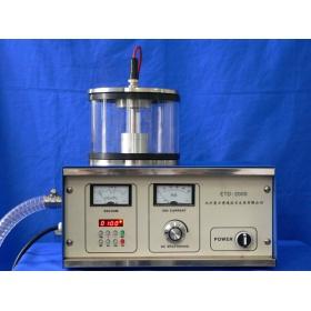 ETD-2000/3000小型离子溅射仪