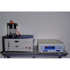 微型高真空磁控溅射仪