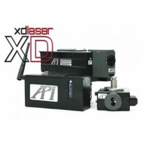 API新型XD激光干涉仪