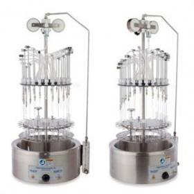 美国Organomation氮吹仪N-EVAP-24位氮吹仪
