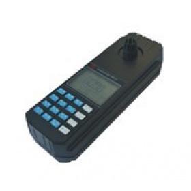 便携式余氯测定仪