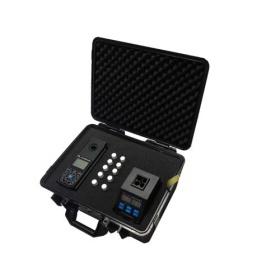 深昌鸿PWN-830(D)便携式水质测定仪(氨氮、总磷、总氮)